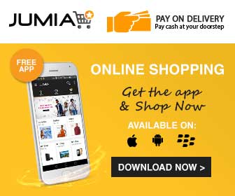 Jumia Number One Online Shopping Site In NIgeria