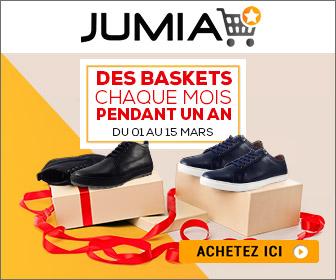 chaussures maroc
