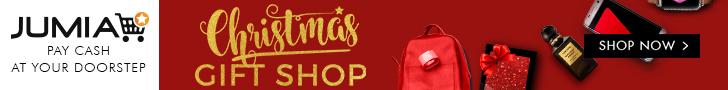 Jumia Christmas Gift Shop